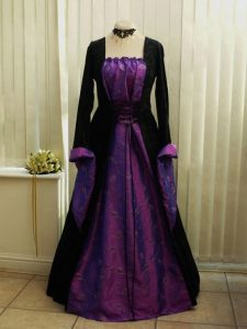 Medieval Gothic Gowns