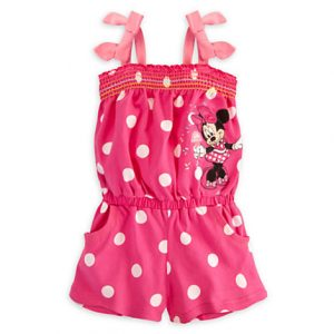Newborn Baby Girl Rompers