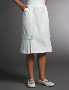 Nursing Scrubs Skirts