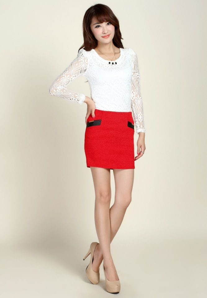 short pencil skirt dressedupgirlcom