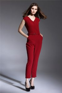 Petite Jumpsuits for Women