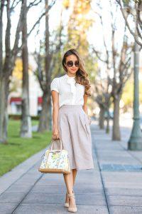Petite Summer Skirts