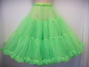 Petticoat Style Skirt