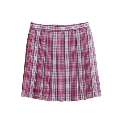 Find affordable girls school uniform skirts and save big this school year with the help of Sophia's Style. Our school uniform skirts are standard colors and cuts that comply with most school dress codes.