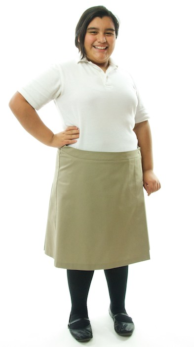 Uniform Skirts | Dressed Up Girl