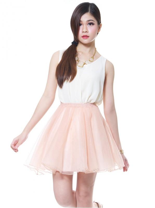 Poofy Skirt Dressedupgirl Com