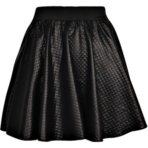 Quilted Skirt Images
