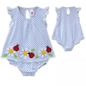 Romper for Baby Girl