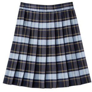 School Uniform Skirts