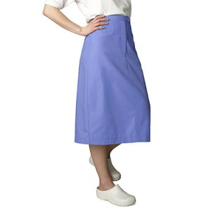 Scrub Uniform Skirts