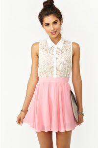 Semi Formal Skirts