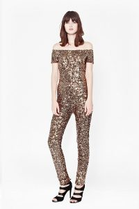 Sequin Jumpsuit Pictures