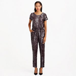 Sequin Jumpsuits