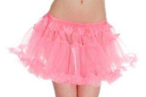 Skirt Petticoat