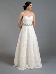 Skirt Wedding Dress