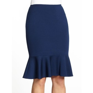 Flounce Skirt | DressedUpGirl.com