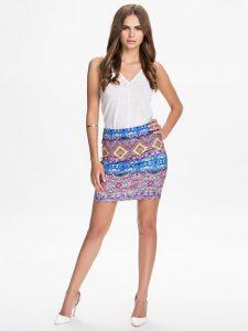 Skirts Tube
