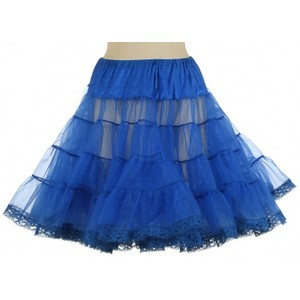 Skirts with Petticoats