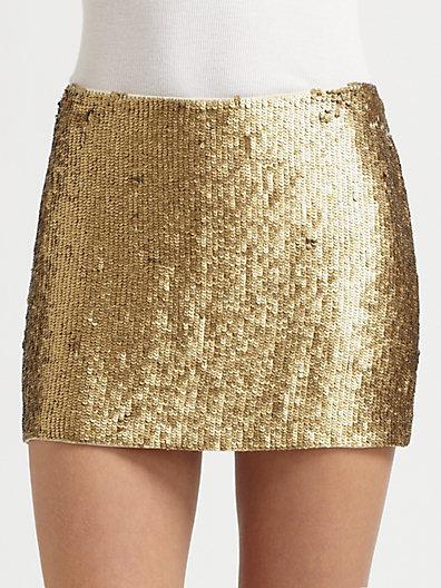 Sparkly Skirt | Dressed Up Girl