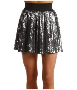 Sparkly Skirt Pictures
