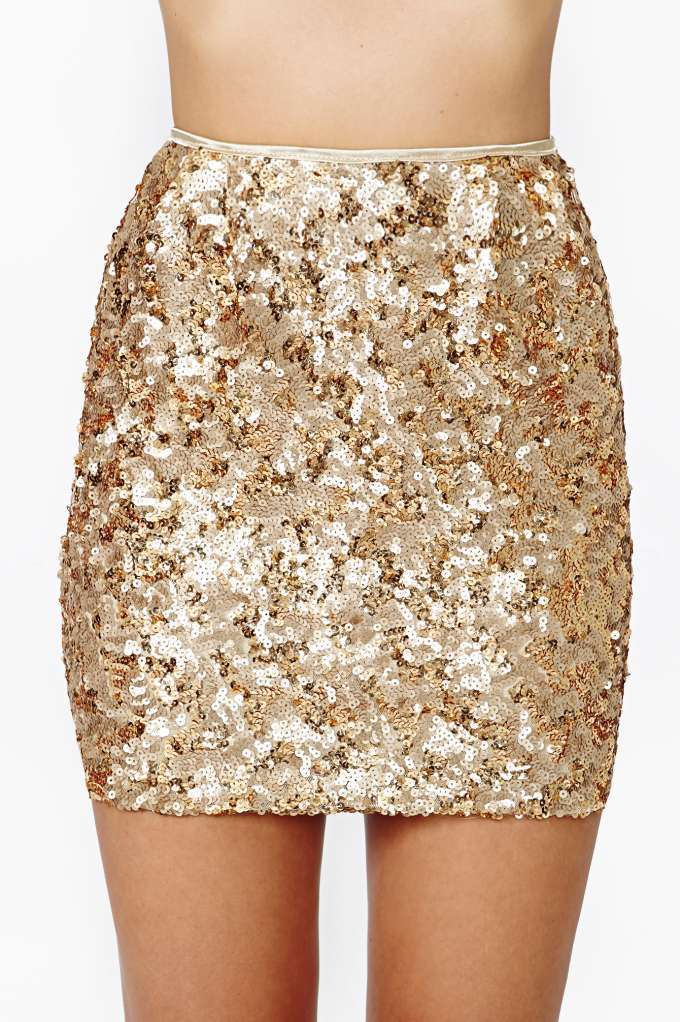 Sparkly Skirt Dressedupgirl Com
