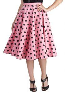 Swing Dance Skirt