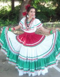 Traditional Mexican Skirts