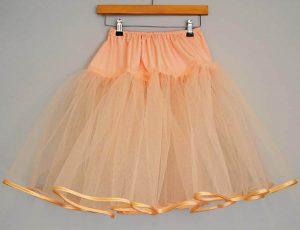 Tulle Petticoat Skirt