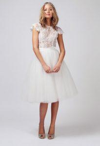 Tutu Wedding Skirt
