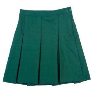 Uniform Skirt