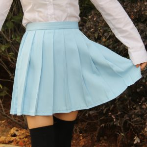 Uniform Skirts for Girls