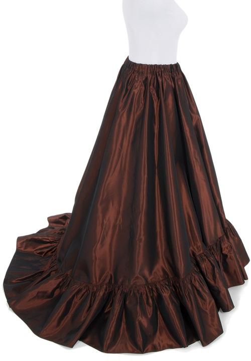 Victorian Skirt Dressedupgirl Com