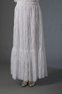 Western Lace Skirts