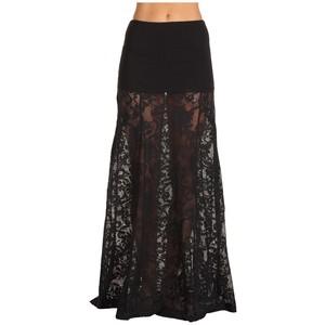 Western Maxi Skirts