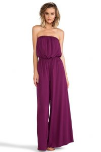 Wide Leg Jumpsuits for Women