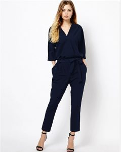 Womens One Piece Jumpsuits