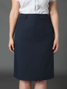 Womens Uniform Skirts