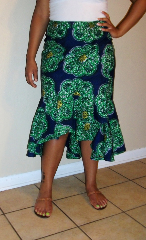 African Skirts Dressedupgirl Com