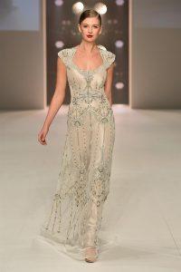 Art Deco Gowns