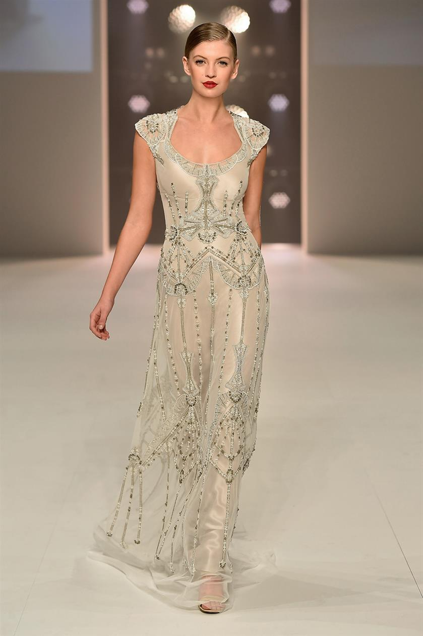 Art Deco Gown Dressedupgirl Com
