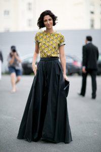 Ball Skirt Images