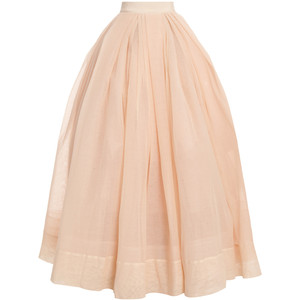 Ball Skirt Long
