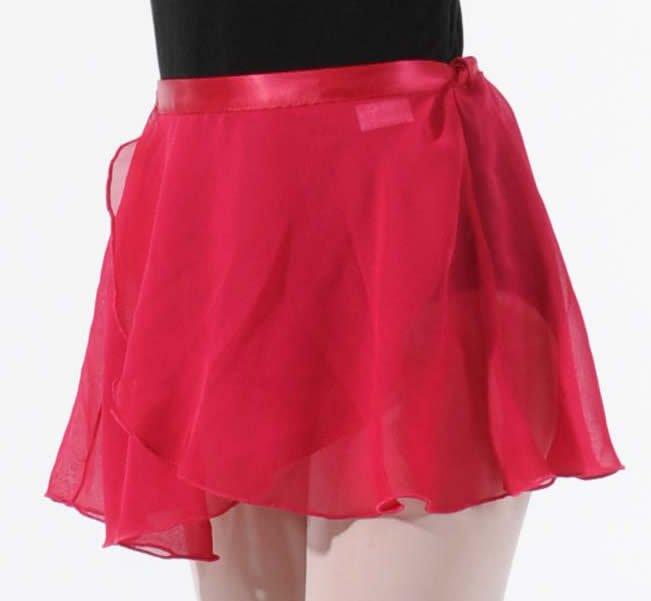 Wrap Skirt | Dressed Up Girl
