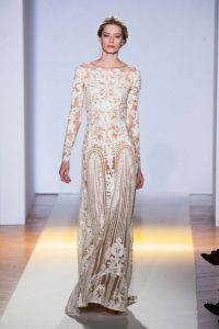 Beautiful Couture Gowns