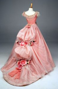 Beautiful Victorian Gowns