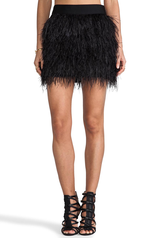 fa185465a Feather Skirt | DressedUpGirl.com