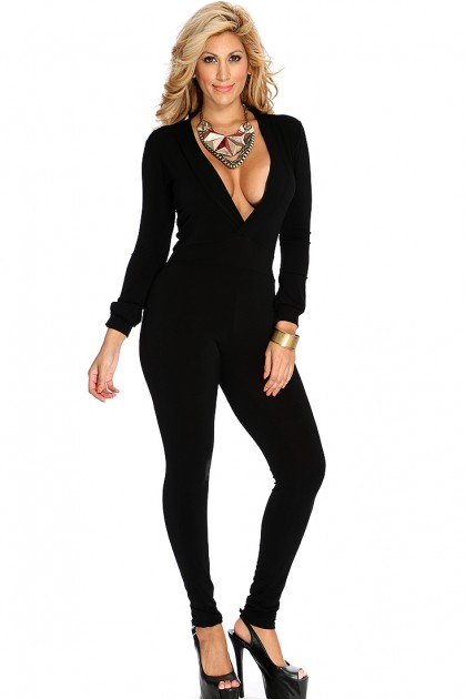 Shop womens jumpsuits cheap sale online, you can buy sexy white jumpsuits, wide leg black jumpsuits, blue denim jumpsuits and plus size jumpsuits for women at wholesale prices on travabjmsh.ga FREE shipping available worldwide.