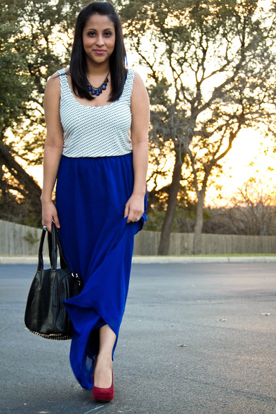 Find great deals on eBay for long blue skirt. Shop with confidence. Skip to main content. eBay: Shop by category. Forever 21 (Z) Women's Blue Long Skirt Flare Bottom Stretch High Slit. FOREVER 21 · Long · Flare. $ or Best Offer +$ shipping. Free Returns. SPONSORED.