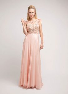 Blush Gowns Prom