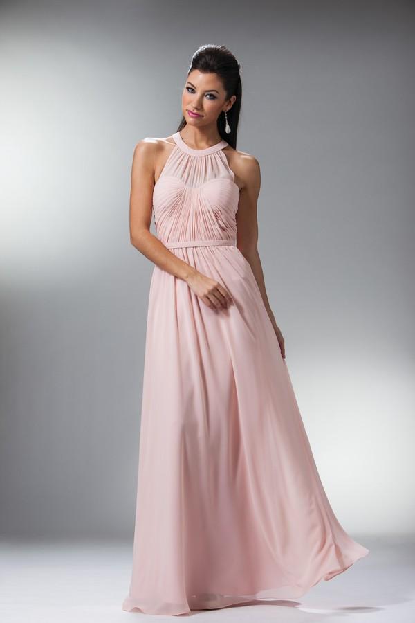 Blush Gown Dressedupgirl Com
